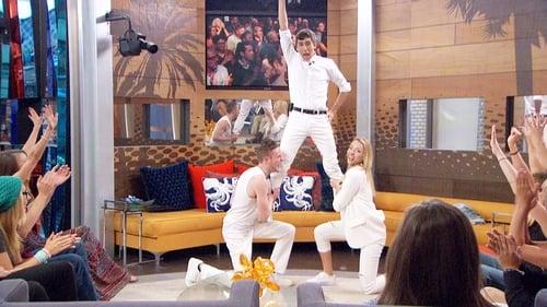 Big Brother: Season 17 – Episode Episode 14