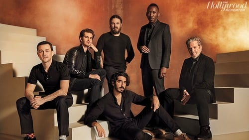 Close Up with The Hollywood Reporter: Season 2 – Episod Actors