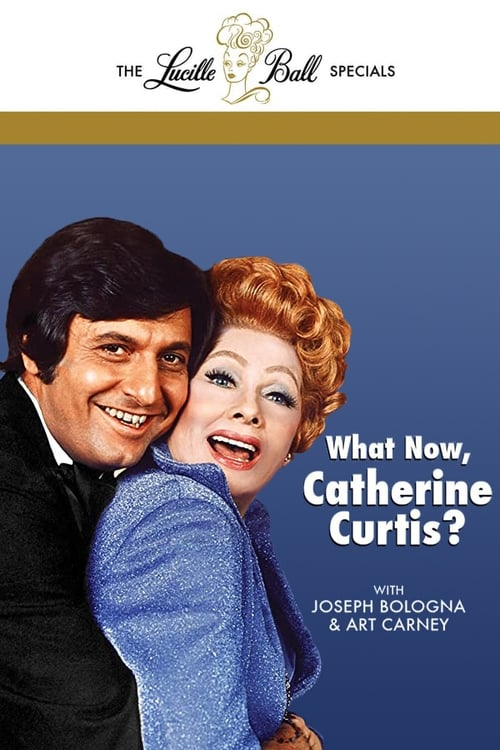 What Now, Catherine Curtis?
