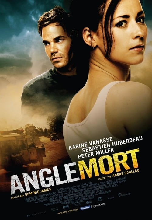 The poster of Angle Mort