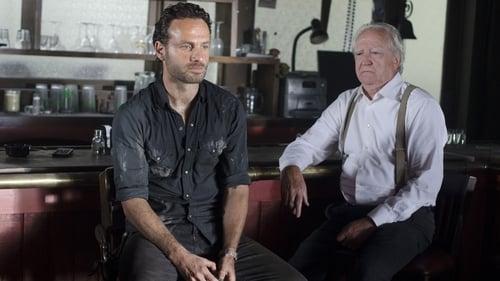 The Walking Dead - Season 2 - Episode 8: nebraska