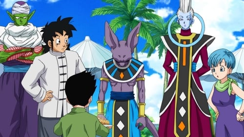 Dragon Ball Super: Season 1 – Episod Don't Anger the Destroyer! A Heart-Pounding Birthday Party