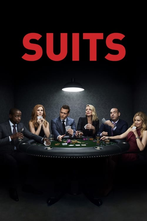 Suits - Poster