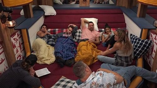 Big Brother: Season 21 – Episode Episode 15