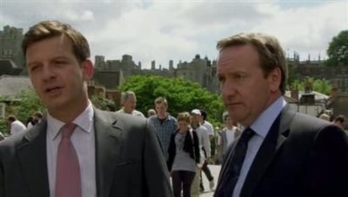 Midsomer Murders: Season 14 – Episode Death in the Slow Lane