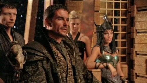 Stargate SG-1: Season 5 – Episode Last Stand (2)