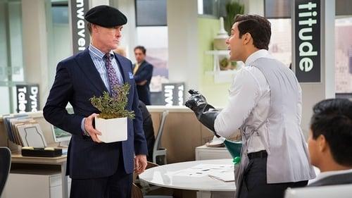 Ground Floor: Season 2 – Épisode Unforgiven