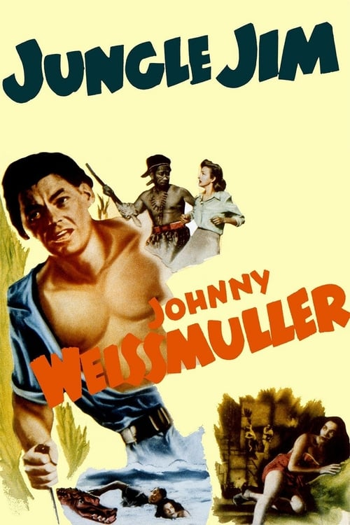 Jungle Jim (1948)