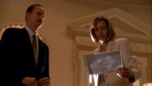 The West Wing 2002 Amazon Video: Season 3 – Episode Enemies Foreign and Domestic