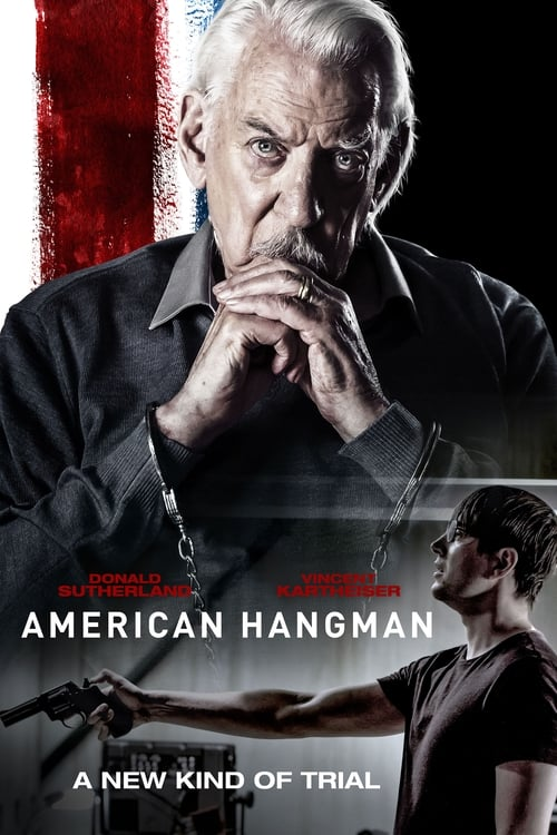 American Hangman (2019) Full Movie Watch Online
