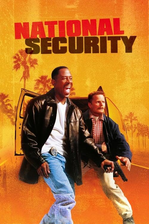 National Security film en streaming