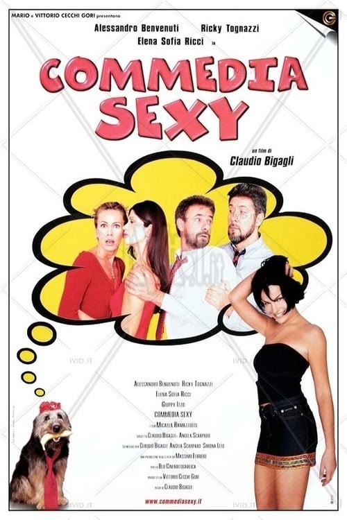 Sexy Comedy (2001)