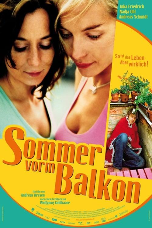 Regarder Sommer vorm Balkon (2005) Streaming HD FR