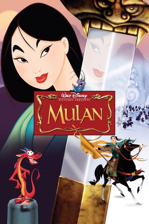 Voir Mulan (1998) streaming openload