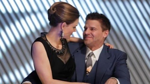 Bones: Season 4 – Episod The End in the Beginning