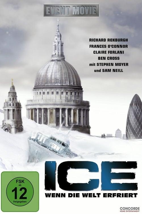 Film Ice, l'enfer de glace En Français