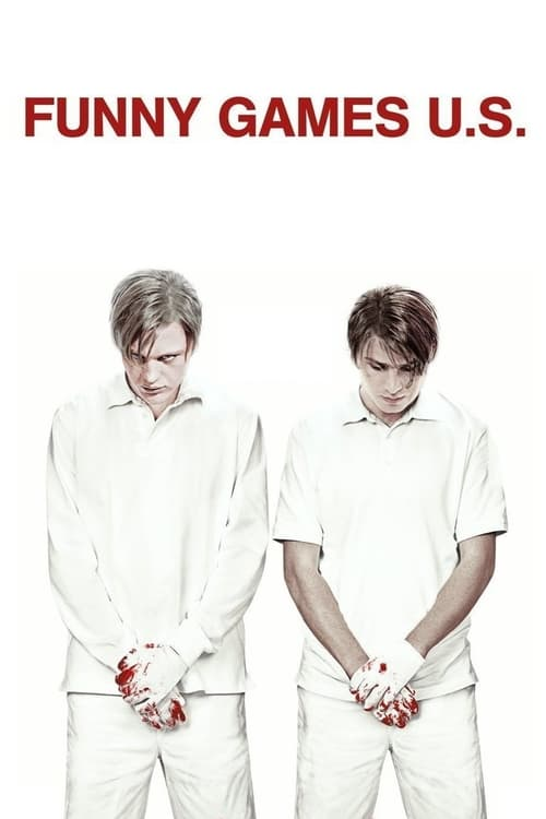 [1080p] Funny Games U.S. (2007) streaming Disney+ HD