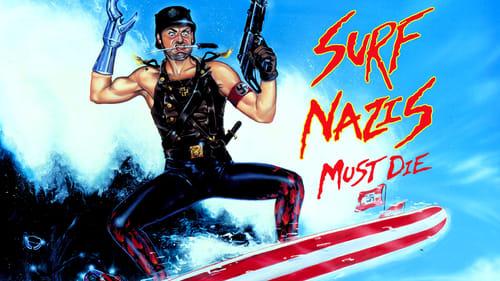 SURF NAZIS MUST DIE !