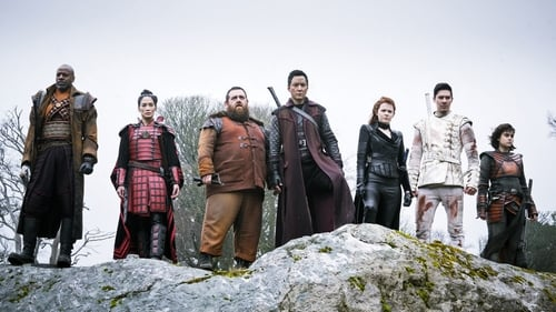 Assistir Into the Badlands S03E16 – 3×16 – Dublado