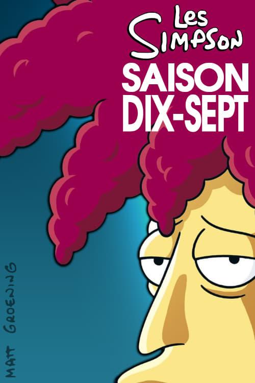 Les Simpson: Saison 17