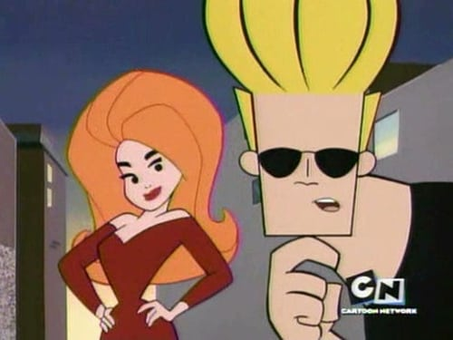 Johnny Bravo: Season 3 – Episode It's Valentine's Day, Johnny Bravo