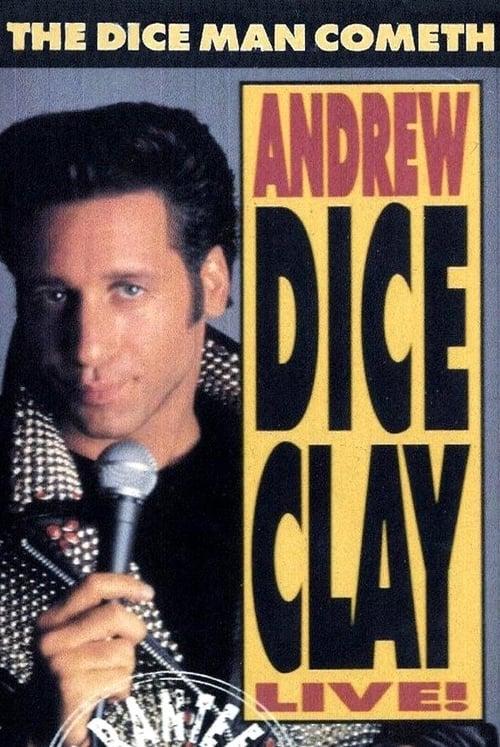 Película Andrew Dice Clay: The Diceman Cometh Completamente Gratis