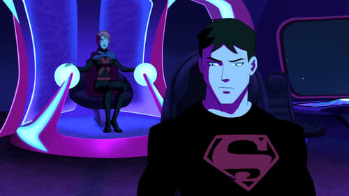 Young Justice: Invasion – Episode Depths