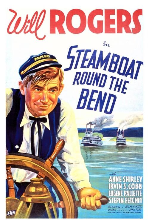 Assistir Filme Steamboat Round the Bend Com Legendas
