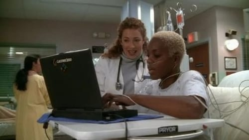 Er 1997 720p Extended: Season 4 – Episode Think Warm Thoughts