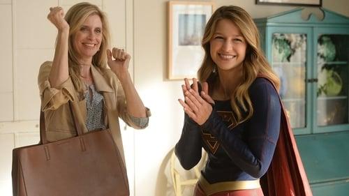 Supergirl: 1×4