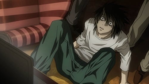 Death Note: Season 1 – Episode Love