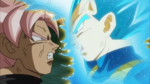 Não Subestime as Células dos Super Saiyajins! Começa a Heroica Batalha de Vegeta!