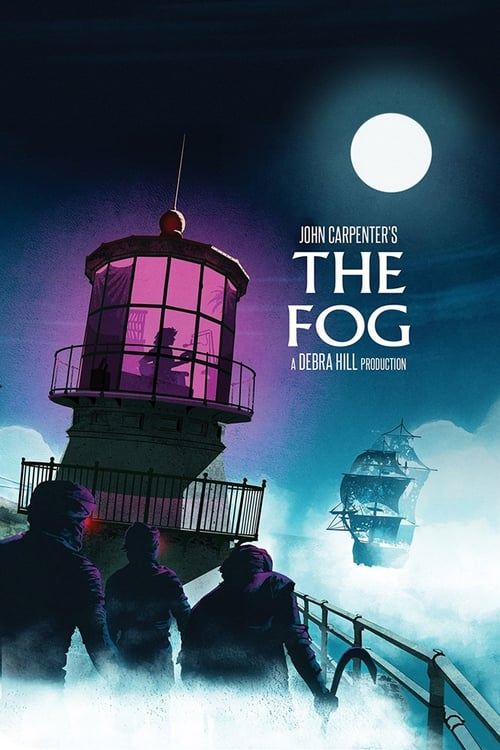 Download The Fog (1980) Full Movie