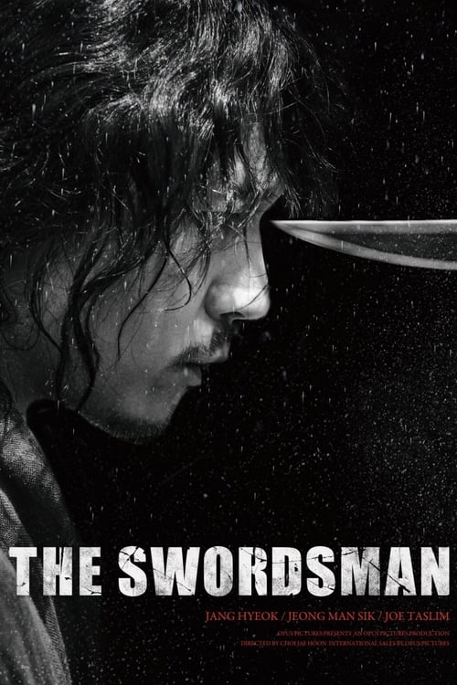 The Swordsman English Full Movie Free Download