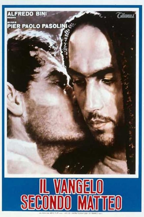 Streaming The Gospel According to Matthew (1965) Movie Free Online