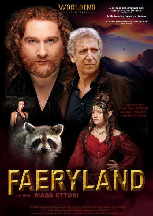 Regarder ۩۩ Faeryland Film en Streaming VF