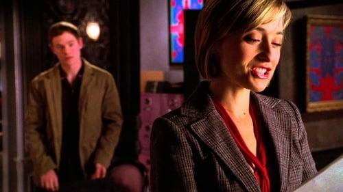 Smallville - Season 7 - Episode 19: Quest