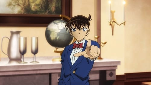 Detective Conan: Episode One – The Great Detective Turned Small 2017