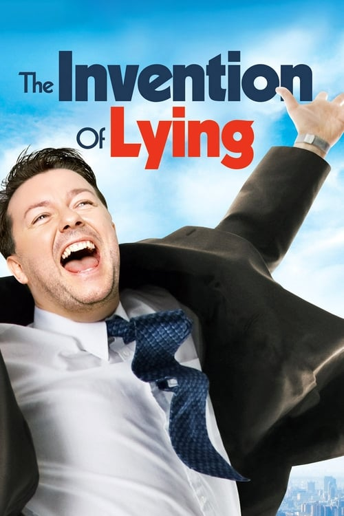 The Invention of Lying - Poster