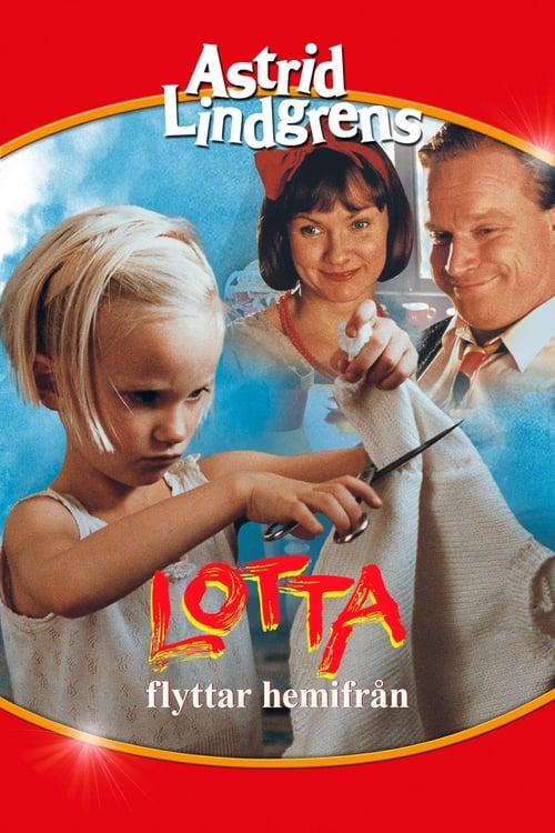 Lotta Leaves Home (1993)