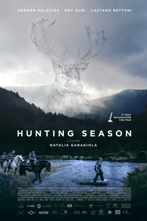 Watch streaming Hunting Season