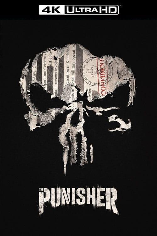 Marvel's The Punisher (2017)