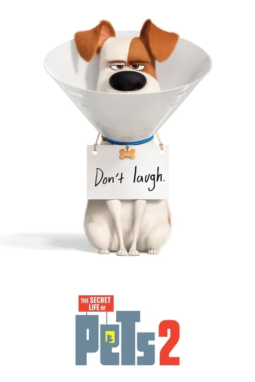 Streaming The Secret Life of Pets 2 (2019) Movie Free Online