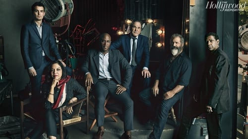 Close Up with The Hollywood Reporter: Season 2 – Episod Directors