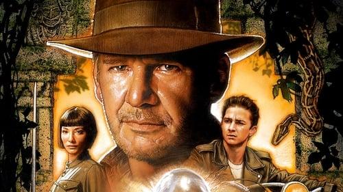 ขุมทรัพย์สุดขอบฟ้า 4: อาณาจักรกะโหลกแก้ว (Indiana Jones)