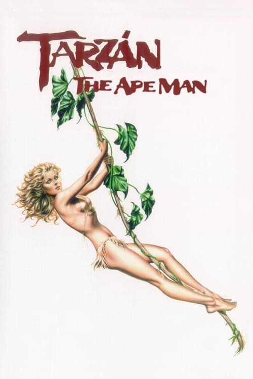 Streaming Tarzan, the Ape Man (1981) Movie Free Online