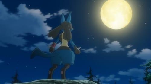 Pokémon: XY – Épisode Calling from Beyond the Aura!