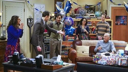 The Big Bang Theory - Season 9 - Episode 17: The Celebration Experimentation
