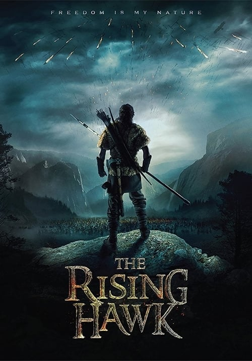 The Rising Hawk Flixtor