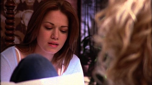 One Tree Hill - Season 1 - Episode 21: The Leaving Song